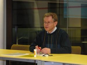 Walter Sauer
