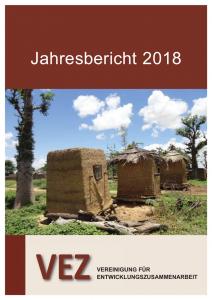VEZ Jahresbericht 2018